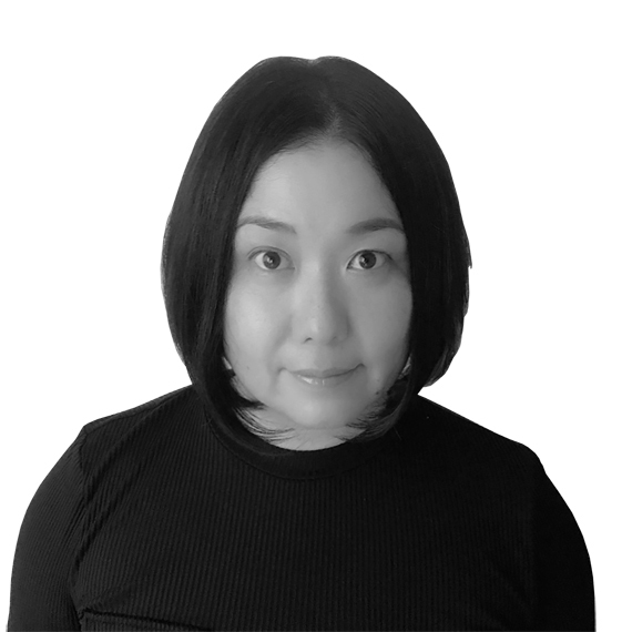 Keiko Uchiyama